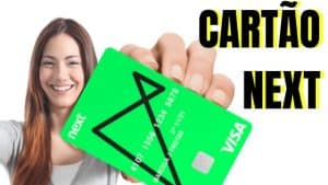 Conheça o novo cartão sem anuidade do banco Next