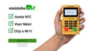 Read more about the article Maquininha de Cartão Minizinha Chip 2 da UOL: Conheça Tudo Sobre Ela!