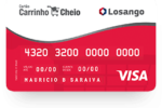 Cartão Losango fatura: Aprenda a emitir a sua pela internet!