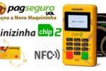 Máquina de cartão minizinha chip 2 da Uol: É boa mesmo? Descubra Aqui!