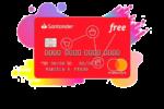 Santander Free: Conheça tudo sobre o cartão para não correntistas!