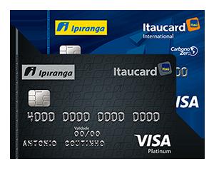 Read more about the article Peça seu cartão de crédito Ipiranga e acumule Km de vantagens!