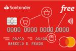 Conheça o cartão Santander Free e nunca mais pague anuidade!