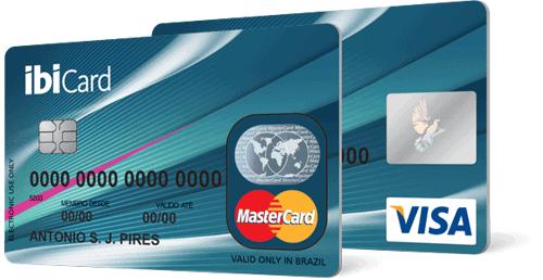 O Ibicard Fácil é o melhor cartão de crédito do Brasil para quem está com nome sujo! – JR Financas