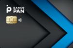 Pan cartões: Conheça os principais cartões do banco!