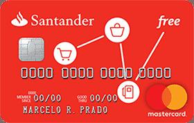 Banco Santander aumenta o limite de todos os seus cartões!