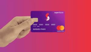 Read more about the article Como pedir cartão de crédito super Digital?